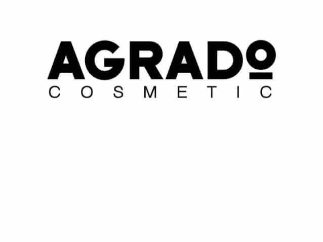 Logotipo de AGRADO COSMETIC CARE 3000 SLU