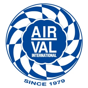 Logotipo de AIR-VAL INTERNACIONAL S.A.