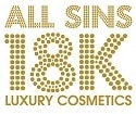 Logotipo de ALL SINS LUXURY 18K INTERNATIONAL