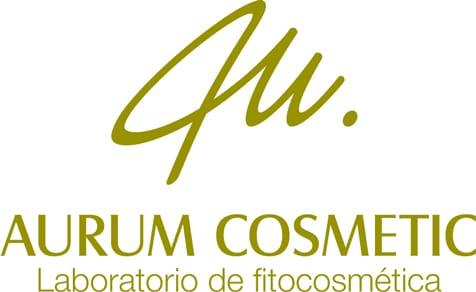 Logotipo de AURUM COSMETIC S.L.