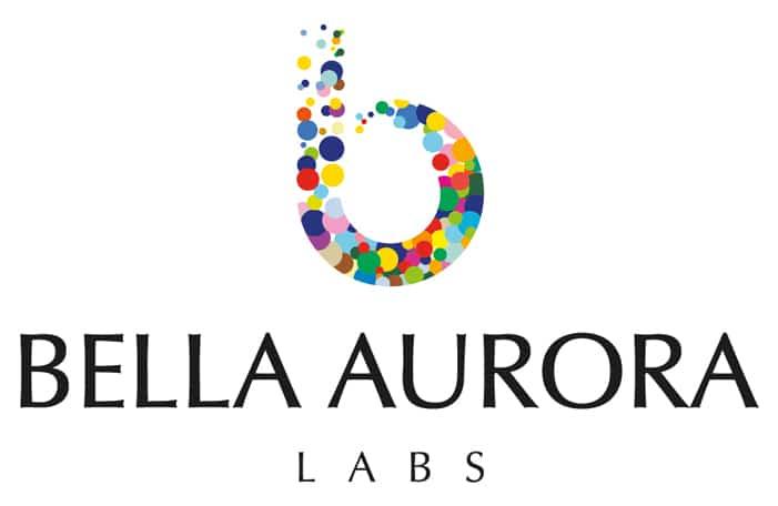 Logotipo de BELLA AURORA LABS S.A.