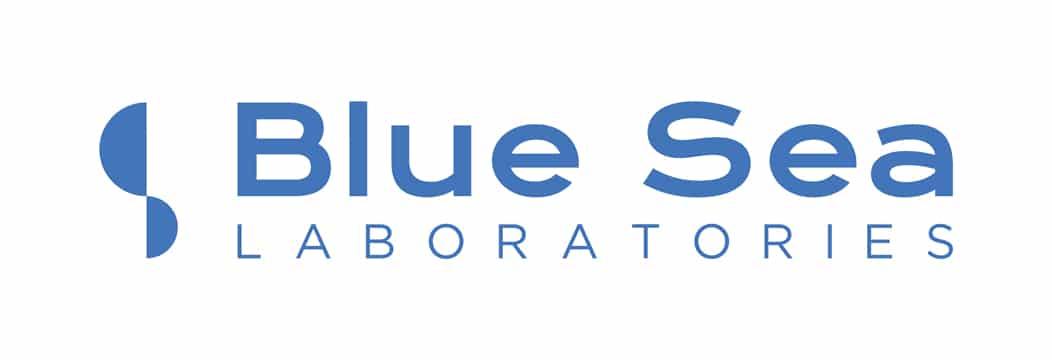 Logotipo de BLUE SEA LABORATOIRES