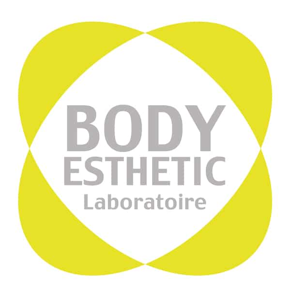 Logotipo de BODY ESTHETIC LABORATOIRE S.L.