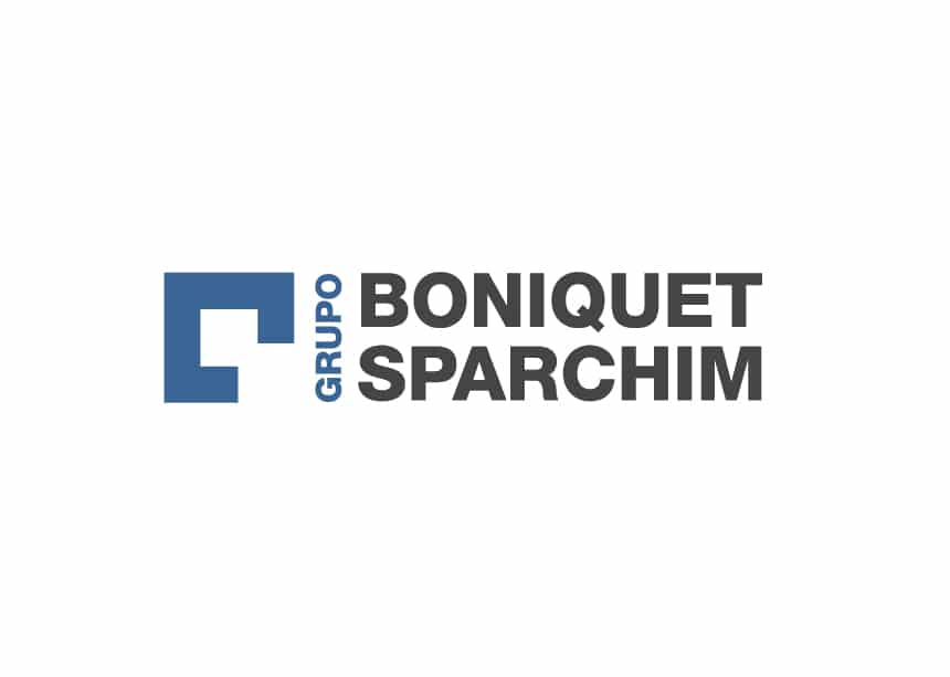 Logotipo de GRUPO BONIQUET