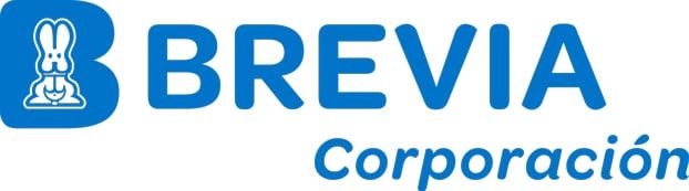 Logotipo de BREVIA S.A.