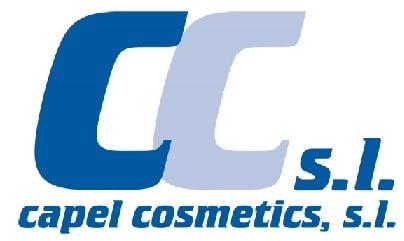 Logotipo de CAPEL COSMETICS S.L.