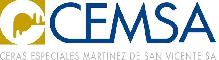 Logotipo de C. E. M., S. A.