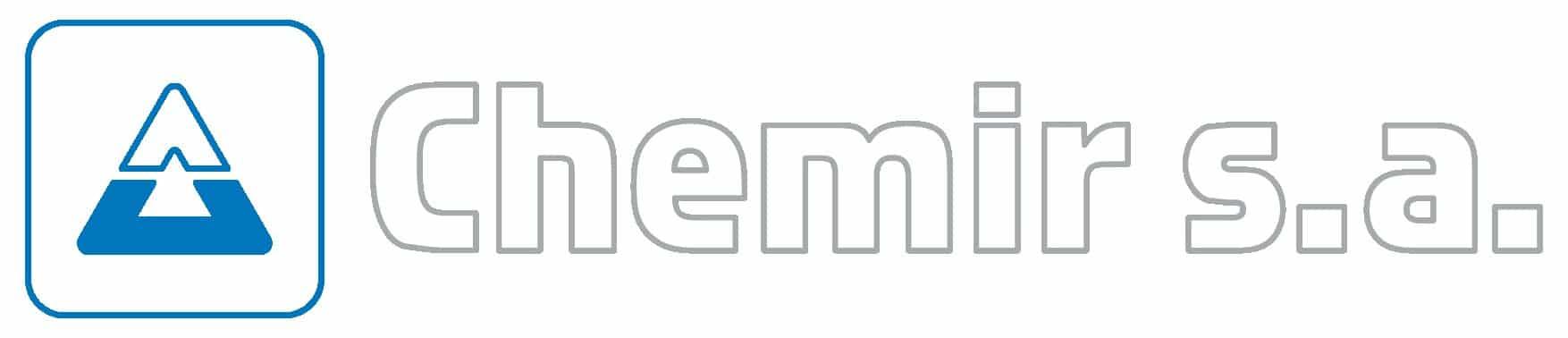 Logotipo de CHEMIR, S. A.