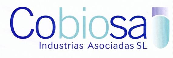 Logotipo de COBIOSA INDUSTRIAS ASOCIADAS, S. L.