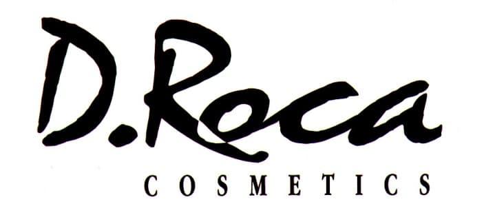 Logotipo de D. ROCA COSMETICS, S. L.