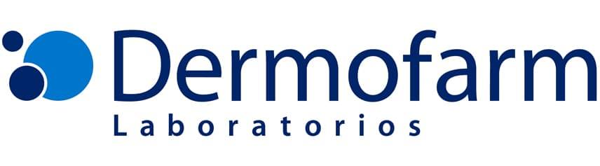 Logotipo de DERMOFARM S.A.