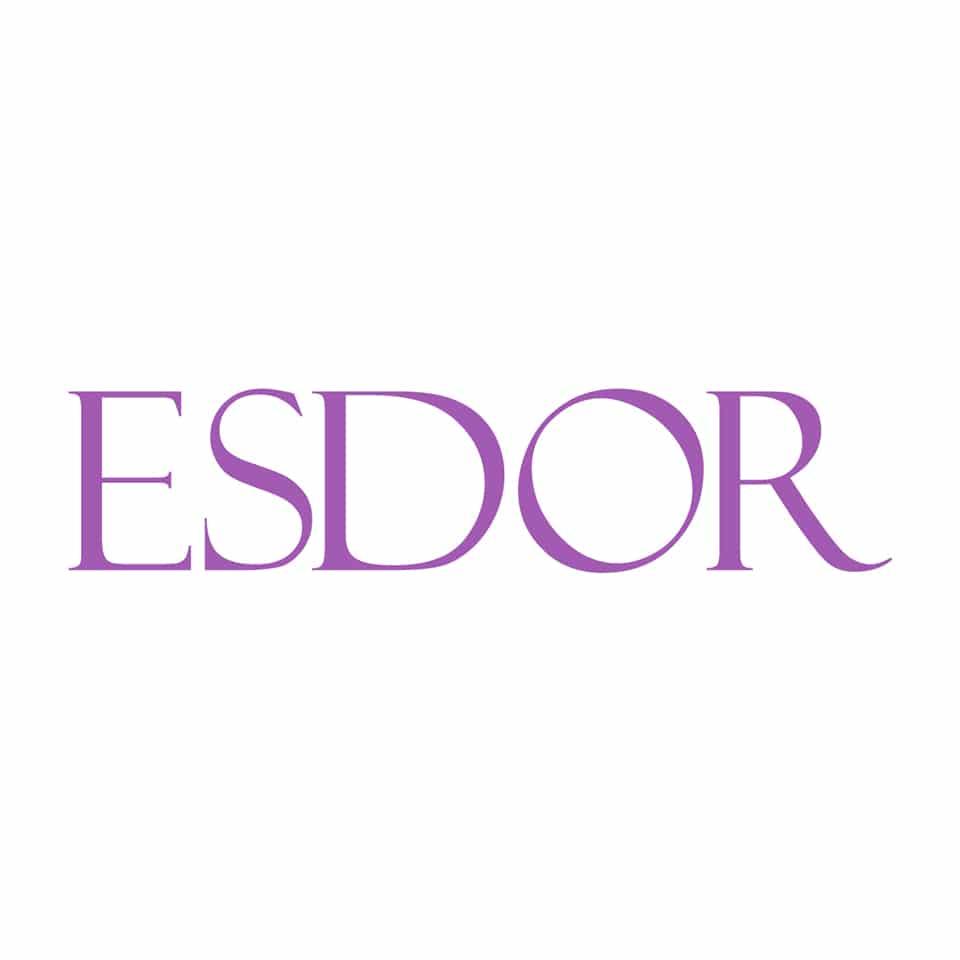 Logotipo de ESDOR COSMETICOS S.L.