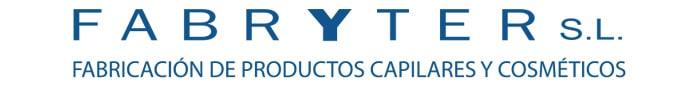 Logotipo de FABRYTER S.L.