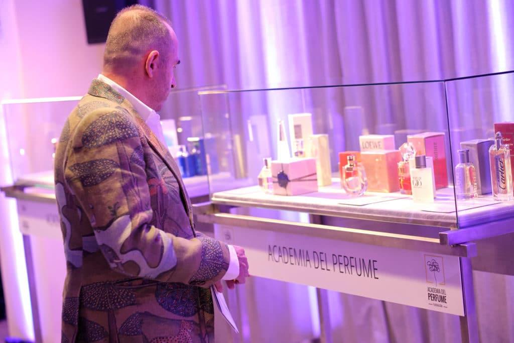Fotografía XII Edición de los Premios Academia del Perfume: Evento