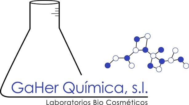 Logotipo de GAHER QUIMICA S.L.