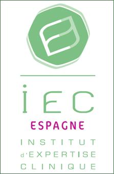 Logotipo de LABº D'EXPERTISE CLINIQUE ESPAGNE