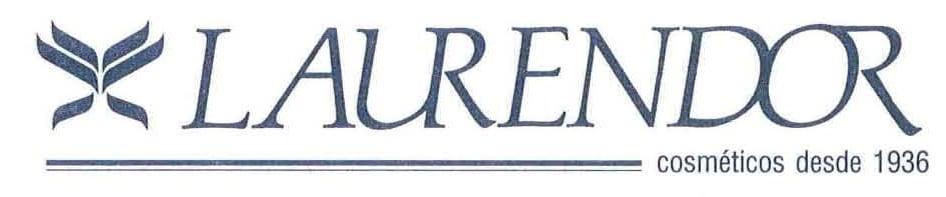 Logotipo de LAURENDOR, S. L.