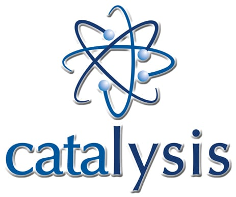 Logotipo de CATALYSIS S.L.