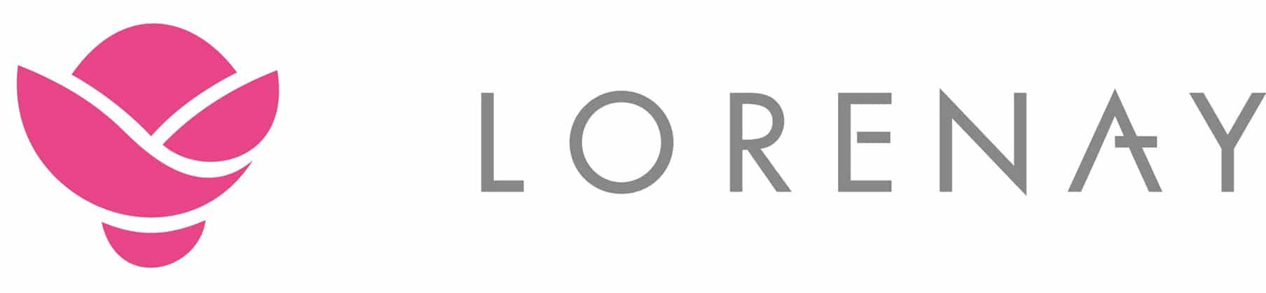 Logotipo de LORENAY S.L.