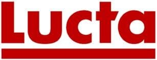 Logotipo de LUCTA