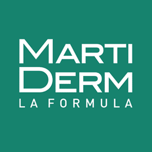 Logotipo de MARTIDERM S.L.