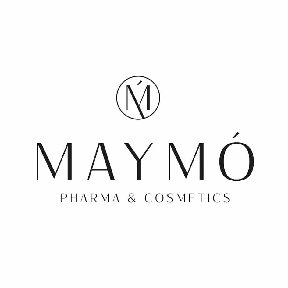 Logotipo de MAYMO COSMETICS