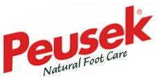 Logotipo de PEUSEK, S. A.