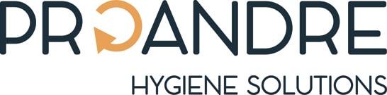 Logotipo de PROANDRE