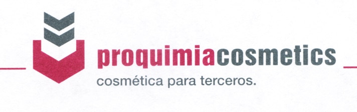 Logotipo de PROQUIMIA