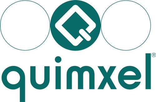 Logotipo de QUIMICAS QUIMXEL S.L.