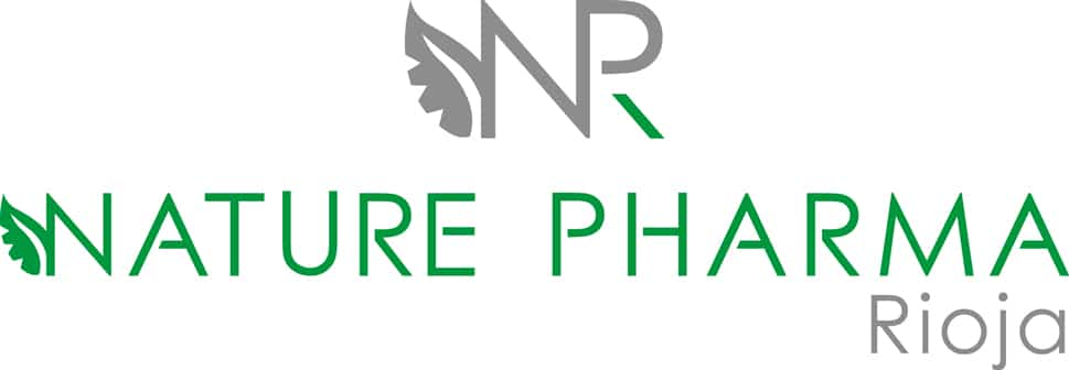 Logotipo de RIOJA NATURE PHARMA