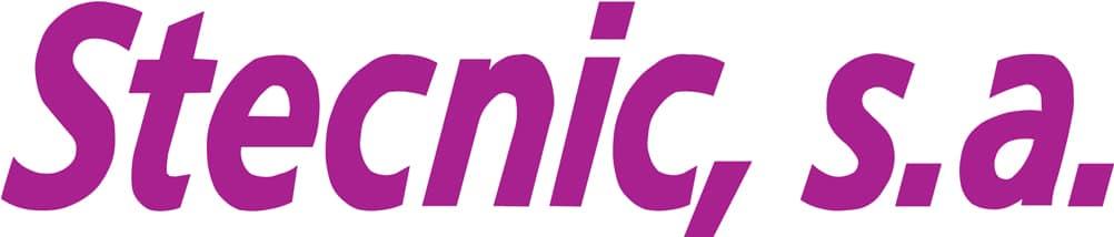 Logotipo de STECNIC S.A.