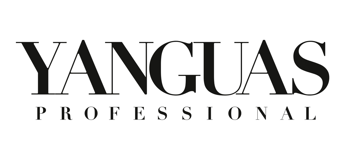 Logotipo de COSMETICOS YANGUAS