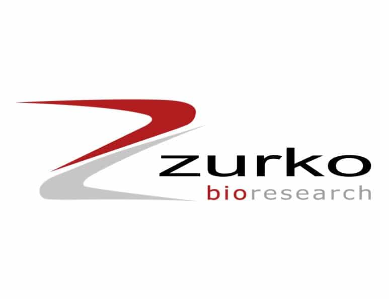 Logotipo de ZURKO RESEARCH