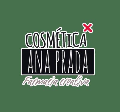 Logotipo de COSMETICA ANA PRADA