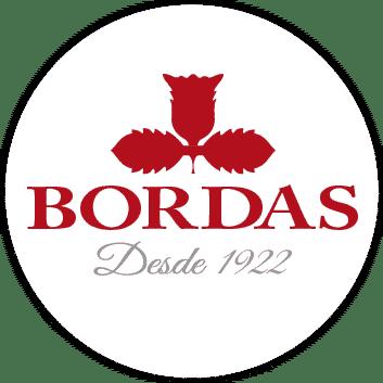 Logotipo de DEST. BORDAS CHINCHURRETA, S.A.