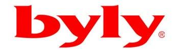 Logotipo de LABº BYLY, S. A.