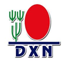 Logotipo de DXN INTERNACIONAL