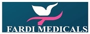 Logotipo de DELPHY FDR GROUP – FARDI MEDICALS