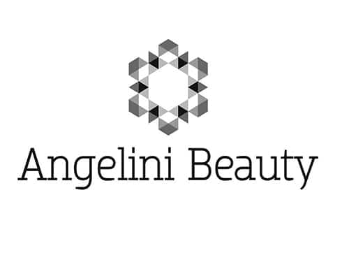 Logotipo de ANGELINI BEAUTY