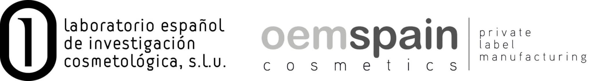 Logotipo de LABº ESPAÑOL DE INVESTIGACION COSMETOLOGICA