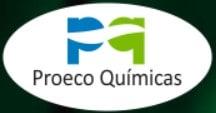 Logotipo de PROECO QUIMICAS