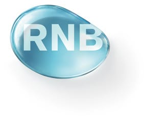 Logotipo de RNB S.L.