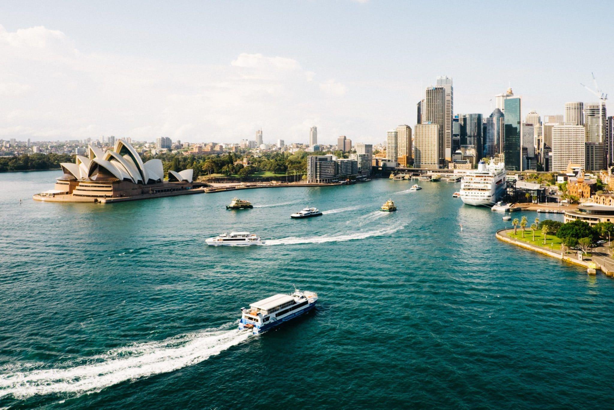 MDIR Australia 2020