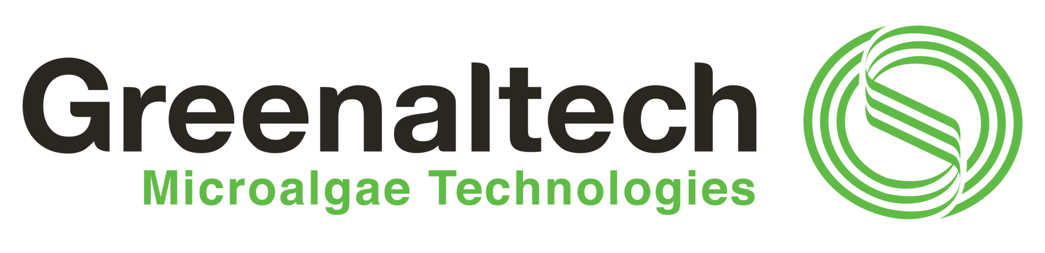 Logotipo de GREENALTECH