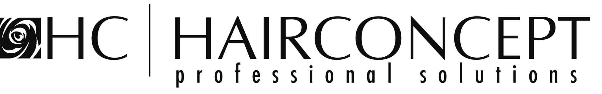 Logotipo de HAIRCONCEPT PROFESIONAL