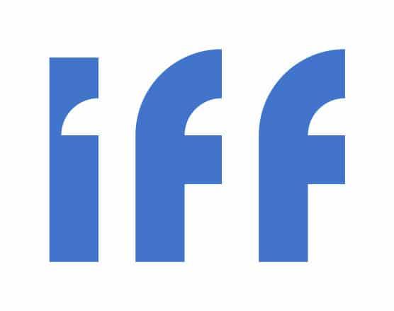 Logotipo de IFF