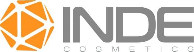 Logotipo de INDE COSMETICS