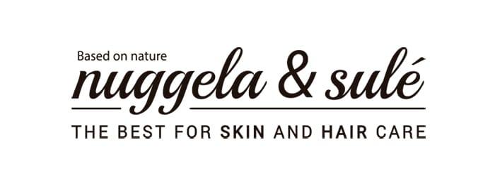 Logotipo de NUGGELA & SULÉ
