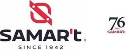 Logotipo de SAMART PHARMA